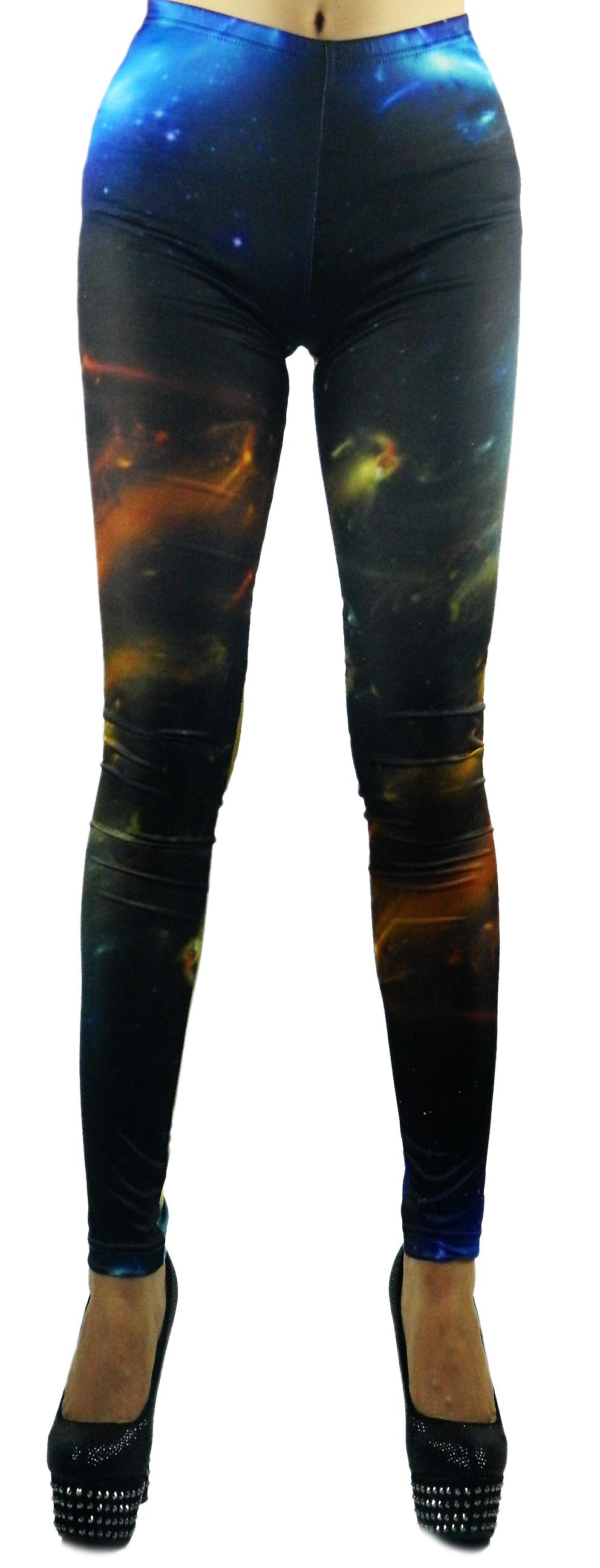 Waooh - Fashion - Printed Legging sunset