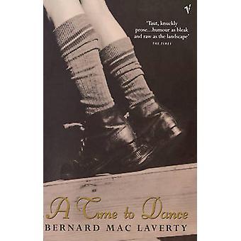 Un temps de danse par Bernard MacLaverty - livre 9780099283560