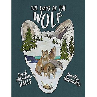 The Ways of the Wolf - Discover the facts about wolves in this beautif