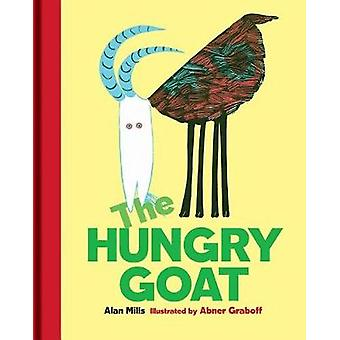 The Hungry Goat by The Hungry Goat - 9781851245031 Book