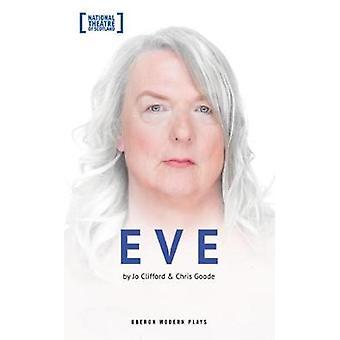 Eve - 9781786822697 Book
