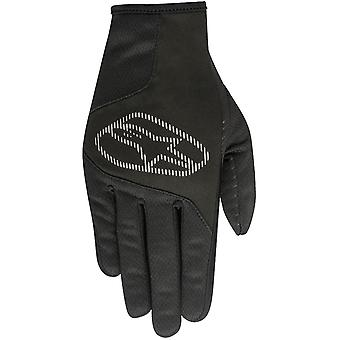 Alpinestars Black 2017 Cirrus MTB Gloves