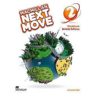 MacMillan próximo passo - nível 2 por Mary Charrington - Amanda Cant - 9780