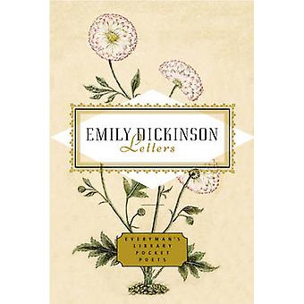 Letters of Emily Dickinson by Emily Dickinson - 9781841597898 Book