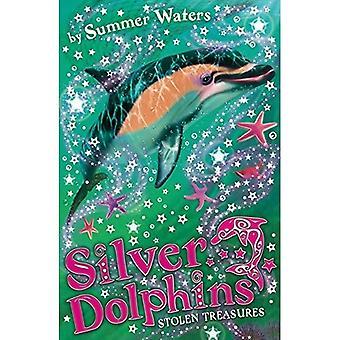 Stolen Treasures (Silver Dolphins)