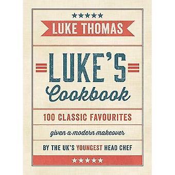 Luke's Cookbook