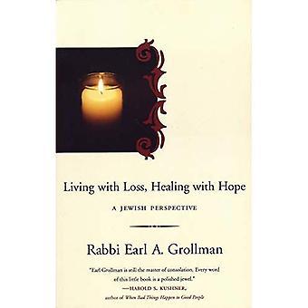 Vivant avec une perte, avec l'espoir de guérison: une Perspective juive