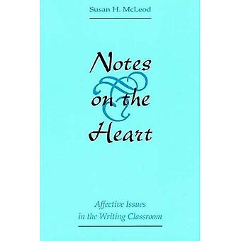 Notes on the heart