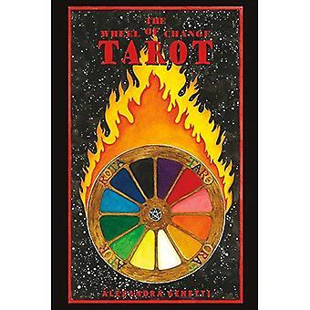 Ratten i förändring Tarot