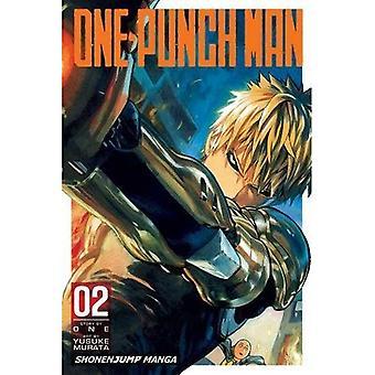 Un solo hombre volumen 2