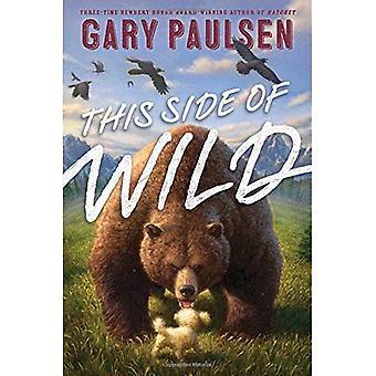 Denna sida av Wild: mumlande, ston och skrattar dinosaurier
