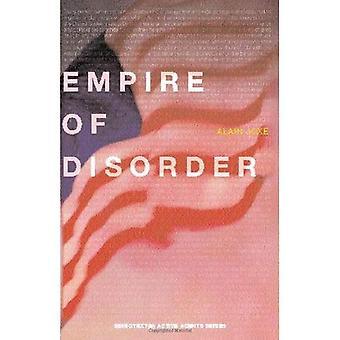 Empire of Disorder (Semiotext(e) / utländska agenter)