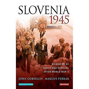 Slowenien 1945