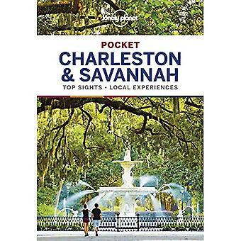Pocket Charleston & Savannah (Travel Guide)