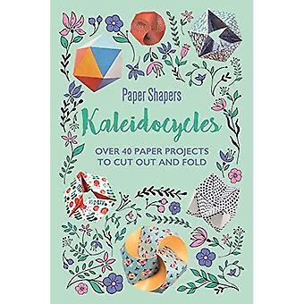 Kaleidocycles paperi Shapers
