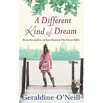 A Different Kind of Dream (previously published as The Flowers of Ballygrace)