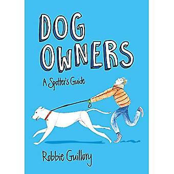 De eigenaars van de hond: Van een Spotter gids