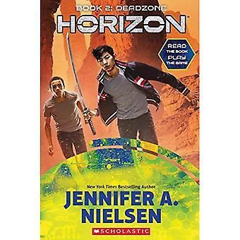 Deadzone (Horizon, Book 2) (Horizon)
