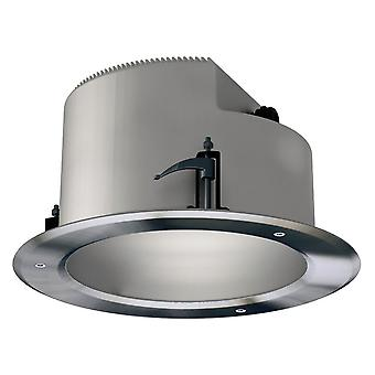 Gea Double Gx24D-3 Round Recessed Light - Leds-C4 15-9392-Y4-B8