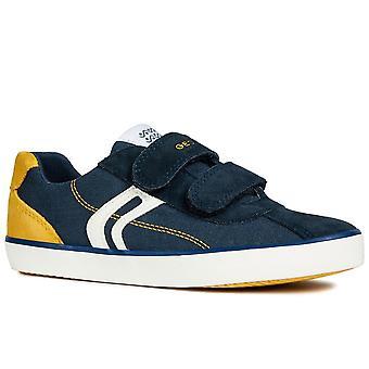 Geox Junior Kilwi Boys Shoes