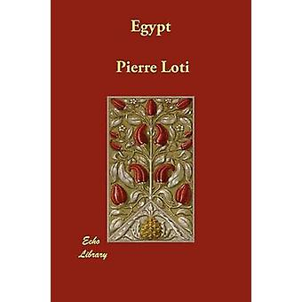 Egypten af Loti & Pierre