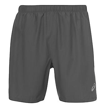 Asics Mens Core 7inch Shorts Performance Pants Trousers Bottoms
