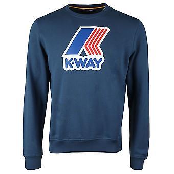 K-Way K-Way Augustine Macro Sweater