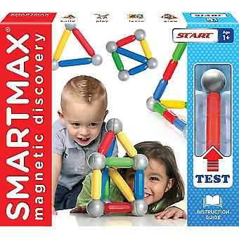 SmartMax Start With 'Try Me' Feature Magnetic Set 23 PCs