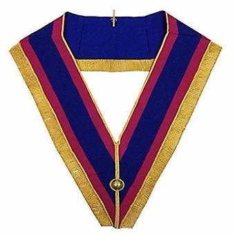 Mark provincial vestido de gola cheia