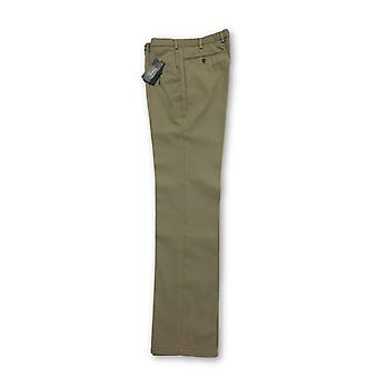Ralph Lauren chinos in khaki cotton
