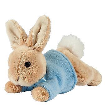 Beatrix Potter Small Lying Peter Rabbit Plush Toy