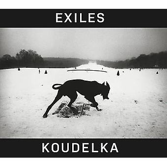 Josef Koudelka - Exiles (2nd Revised edition) by Robert Delpire - Jose