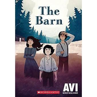 The Barn by Avi - 9780545607445 Book