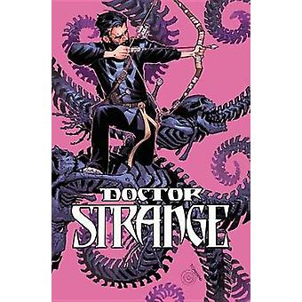 Doctor Strange Vol. 3 - Blood in the Aether by Jason Aaron - 978130290
