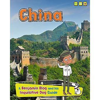 China by Anita Ganeri - 9781410966704 Book