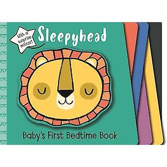 Sleepyhead by Flora Chang - 9781626868748 Book