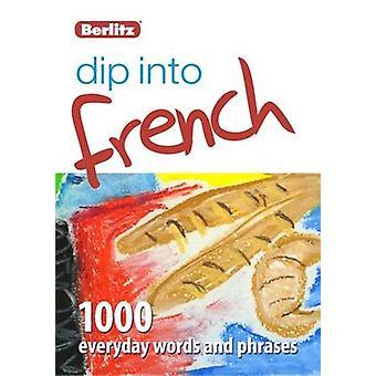 Berlitz Language - Dip into French - 9781780042596 Book
