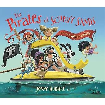 The Pirates of Scurvy Sands by The Pirates of Scurvy Sands - 97817837