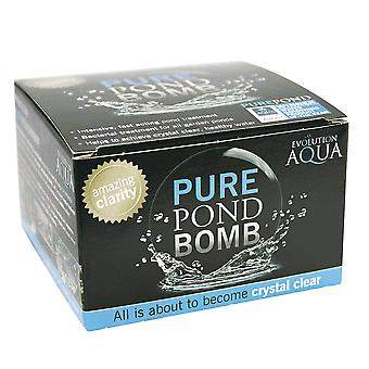 Evolution Aqua Pure Teich Bombe