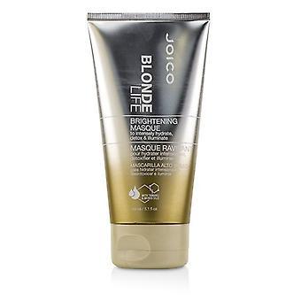 Joico Blonde Life Brightening Masque (to Intensely Hydrate Detox & Illuminate) - 150ml/5.1oz