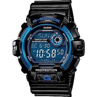 Casio G-Shock Mens Watch G8900A-1