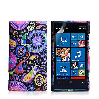 YouSave Accessories Nokia Lumia 920 Jellyfish Silicone Gel Case