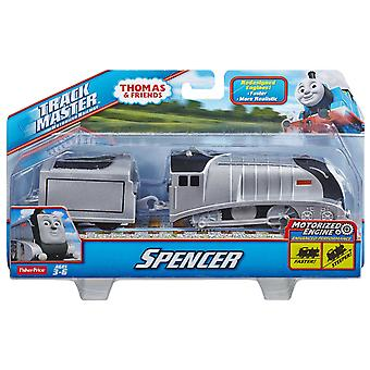 توماس & أصدقاء تراكماستير سبنسر المحرك