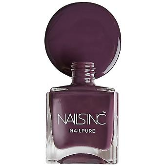Nails inc NailPure Fashion Fix Collection - Fashion Therapy (10717) 14ml