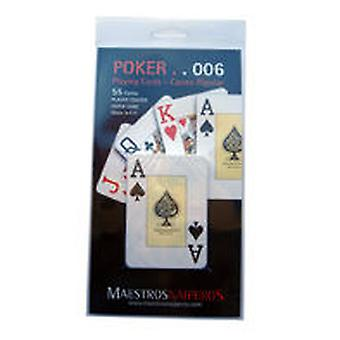 Import Baraja Poker Mod.006 (Toys , Boardgames , Cards)