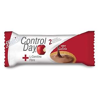 Nutrisport Barrit Day Cookie Control (Sport , Bars)