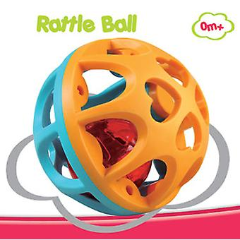 Import Ball With Cascabel (Bebes , Jouets , Autres)