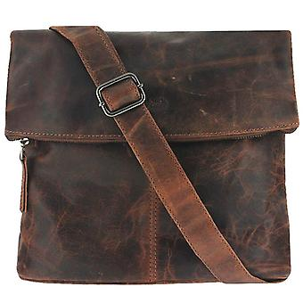 GREENLAND Nature Montana shoulder bag 130-25