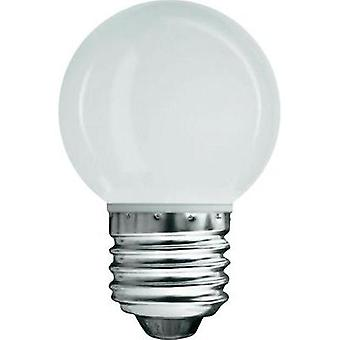 LED Müller Licht 230 V E27 0.6 W = 4 W Warm white EEC: A++ Droplet (Ø x L) 45 mm x 71 mm 1 pc(s)