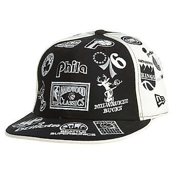 New Era Fitted Hat Mens Style : Hat451